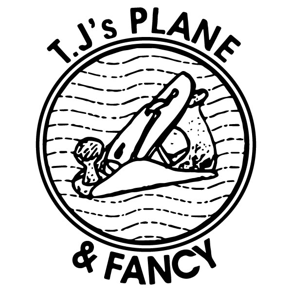 Jim and Theresa Schefter – T.J.'s Plane & Fancy